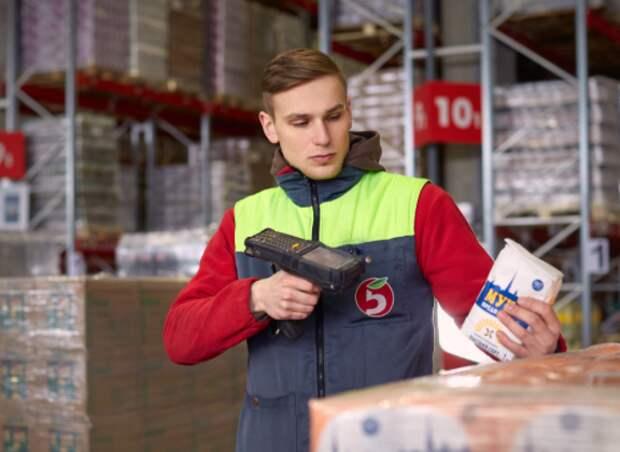 X5 Retail Group обнулила торговую наценку на группу социально значимых товаров
