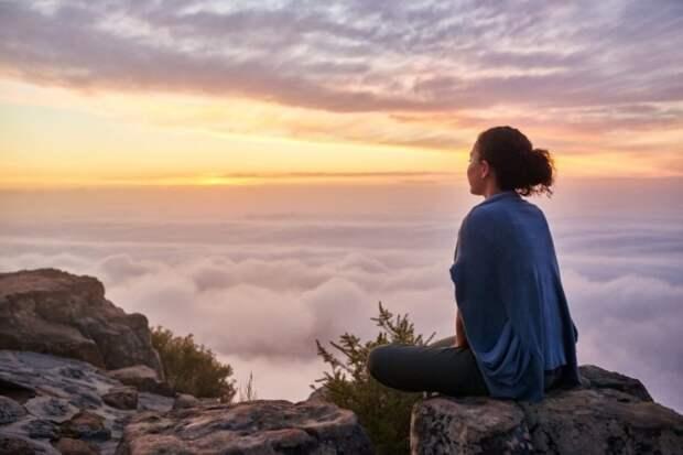 5 вещей, которые никогда не делают мудрые люди