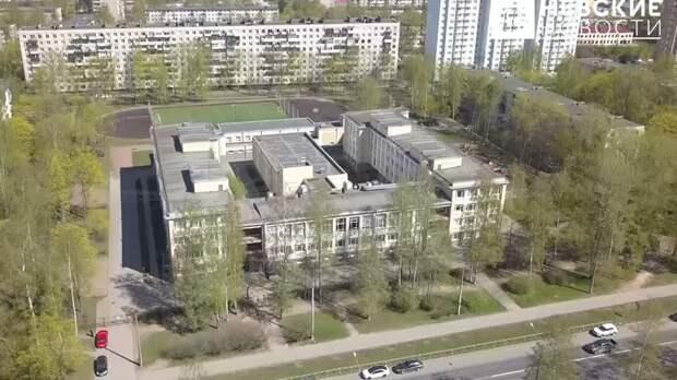 Школьники устроили массовую драку в Невском районе Петербурга