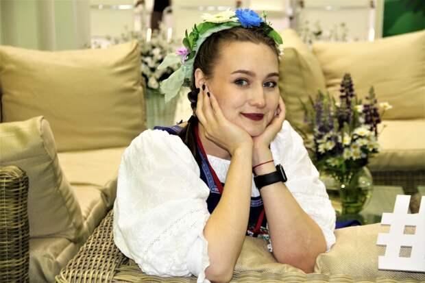 Российский туристический форум «Путешествуй!»