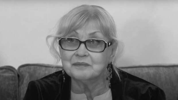 Нину Шацкую не могут похоронить рядом с мужем из-за финансовых проблем