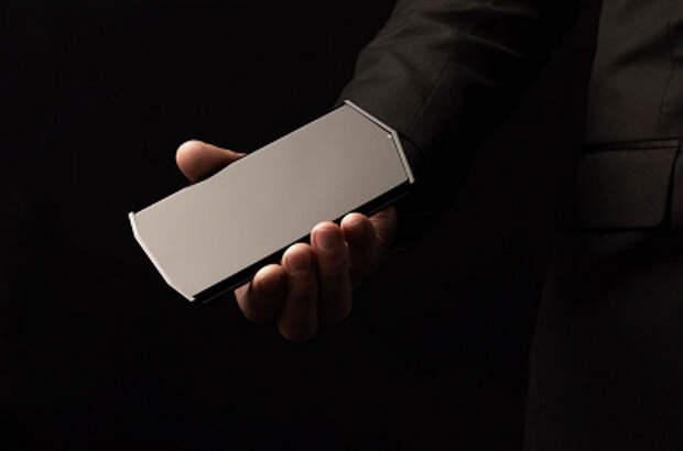 Snapdragon 865, семиугольный дисплей, 108 Мп и восьмиугольная вспышка. «Самый необычный в мире смартфон» оценили всего лишь в $500