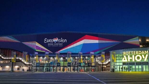 Британские букмекеры оценили шансы Манижи на победу в Евровидении