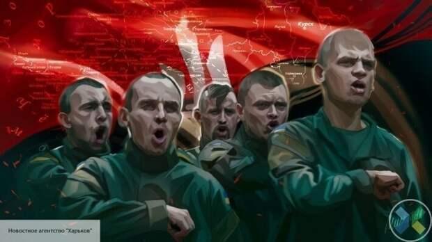 Publico назвала Украину тренировочной базой для радикалов со всего мира