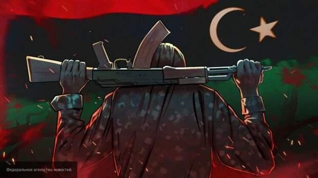 Выдача ливийских паспортов сирийским боевикам ИГ начнется в Триполи