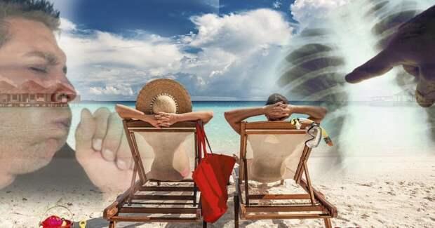 Секрет белых пляжей Бодрума, или Чем опасны для отдыхающих «турецкие Мальдивы»
