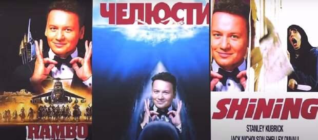 Олешко остался недоволен участием в «Модном приговоре»