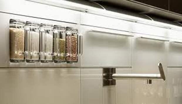 О кухне инноваций