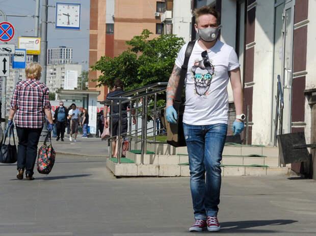 Доктор Акинфиев рассказал, когда вредно носить маски