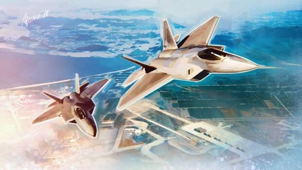 Аналитики Forbes рассказали о попытках ВВС США напугать Россию новой авиабазой на Аляске