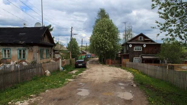 Оценены перспективы бесплатной газификации частных домов в России
