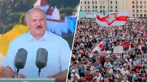 Белоруссия: революция, которая не получилась. Андрей Бабицкий