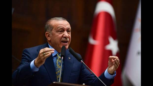 Турция продолжает просить: что не дала Россия, может дать НАТО