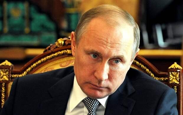 Белорусский кризис: Путин вновь оправдал худшие ожидания своих врагов