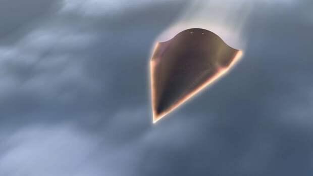 Гиперзвуковая гонка: суперракеты трёх ведущих держав