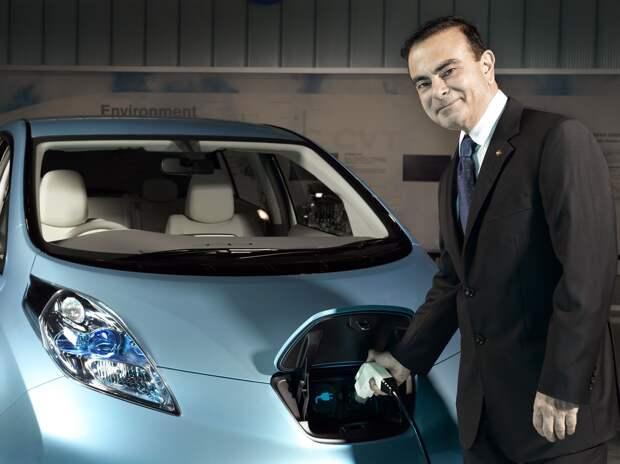 После побега экс-главы Nissan из Японии в Турции задержали 7 человек