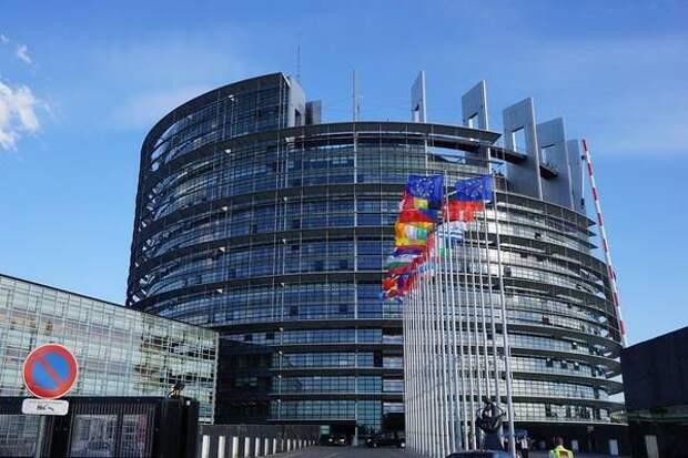 """Европарламент выделил 17 миллиардов евро на """"зеленую экономику"""""""