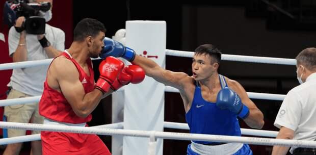 Казахстан может завоевать четыре медали по боксу на Олимпиаде в Токио – Сапиев