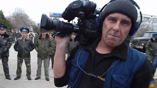 Россия обвинила Украину в физическом устранении журналистов и оппозиционеров