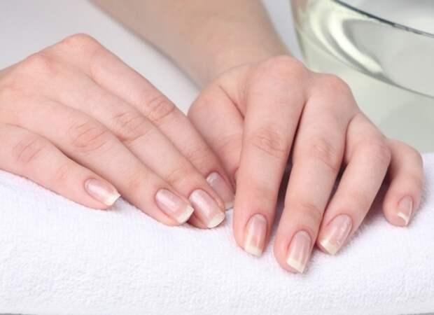 Как узнать о состоянии здоровья, посмотрев на свои ногти