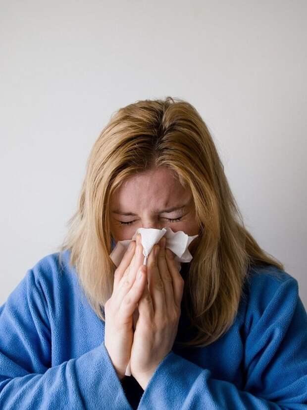 В Британии заявили об изменении основных симптомов COVID-19