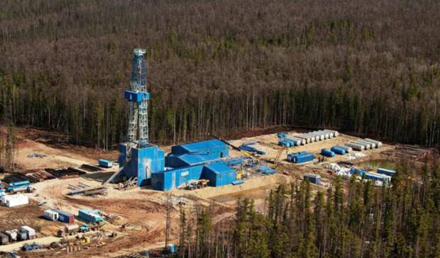 Новый способ обустройства месторождений сиспользованием СПГ запатентовал «Газпром»