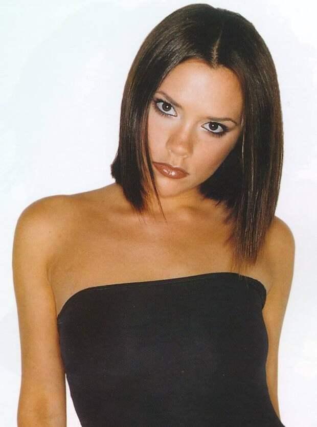 Секс-символы 90-ых Spice Girls