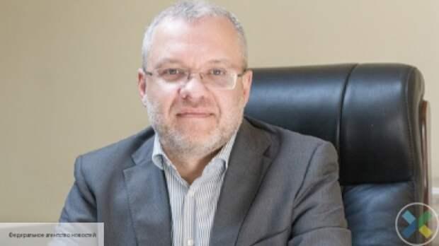 Галущенко предложил отказаться от импорта электроэнергии из России