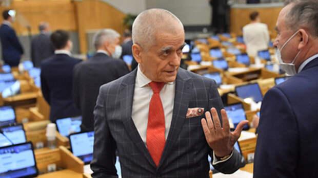 Почему четырёхдневка вредна для России: Онищенко объяснил просчёт властей
