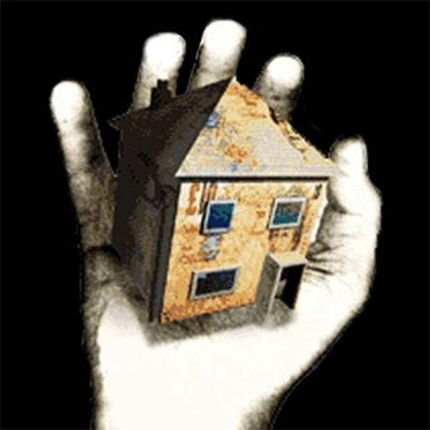 Питерские чиновники уверяют, что российская семья может накопить на трехкомнатную квартиру менее чем за семь лет