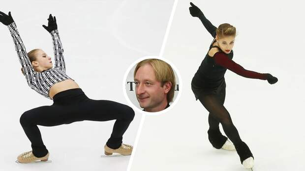 Плющенко: «Косторная и Трусова тренируются по отдельности. Мне главное, чтобы спортсменам было комфортно»