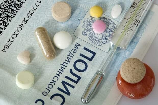 Препарат для лечения тяжелого осложнения Covid - цитокинового шторма - зарегистрирован в РФ