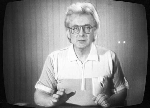 Как советские экстрасенсы лечили по телевизору от всех болезней