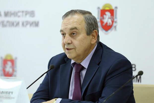 В Крыму ответили на слова Эрдогана о принадлежности региона