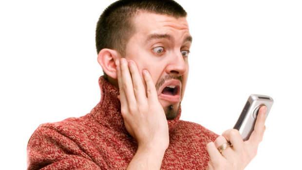 Никогда неразговаривайте снеизвестными: очем нельзя говорить потелефону счужаками