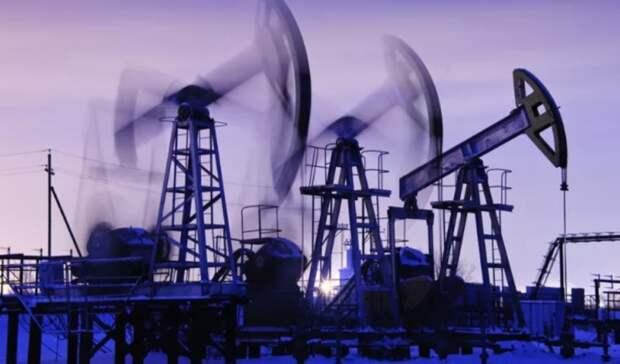 Пятерка ведущих нефтегазовых компаний России