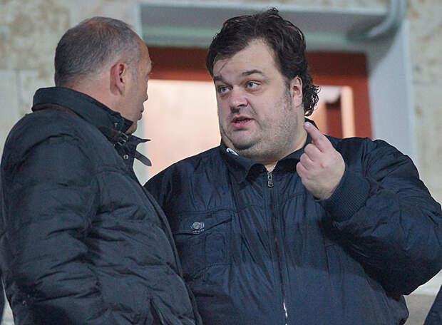 Василий Уткин отозвался на назначение нового гендиректора «Динамо»: «В «Зените» Пивоваров слыл единственным реально работающим менеджером. В общем, расклад сил меняется»
