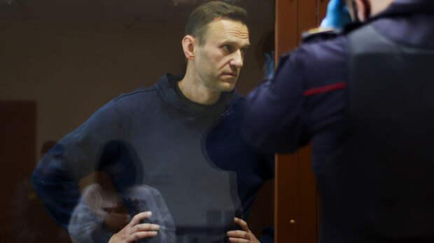 Засучил ножками: C Навальным случился новый приступ