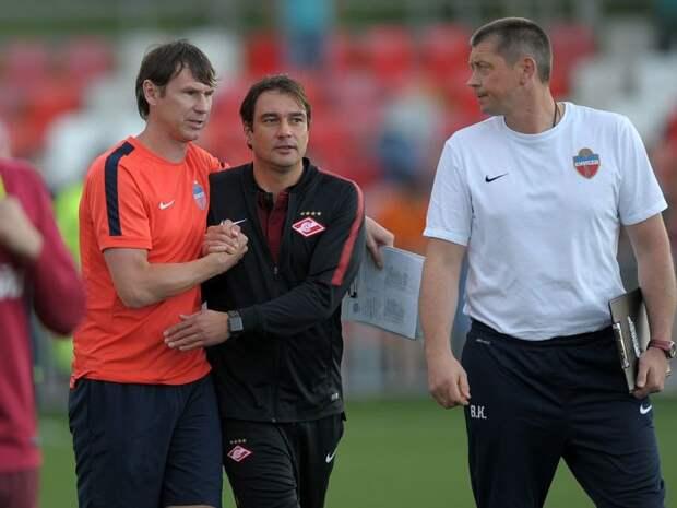 Егор Титов: Я рос на футболе Черенкова