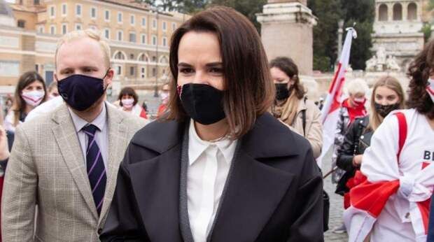 В Белоруссии готовится новая волна протестов – Тихановская