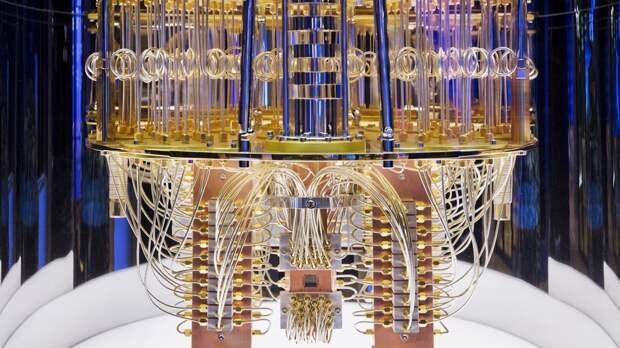 Российский квантовый симулятор решил сложную физическую задачу всего за два часа