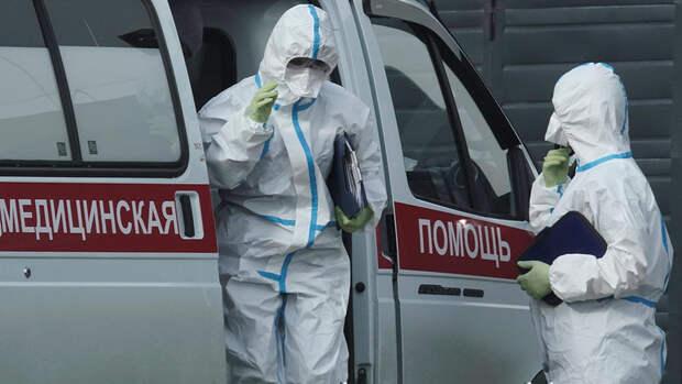 ВРоссии засутки выявлено 9 328 новых случаев коронавируса