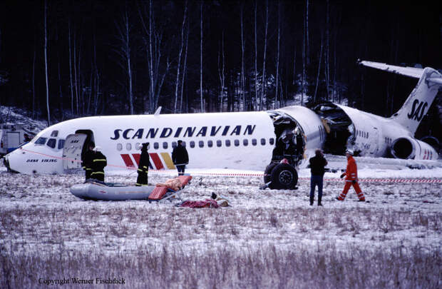 Этот день в авиации. 27 декабря