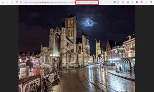 Как проверить, поддерживает ли ваш браузер новый формат изображений JPEG XL