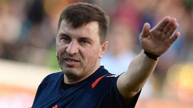 Вилков: «Мне выразили поддержку люди из многих клубов»