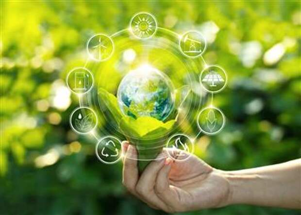 ESG-инвестирование