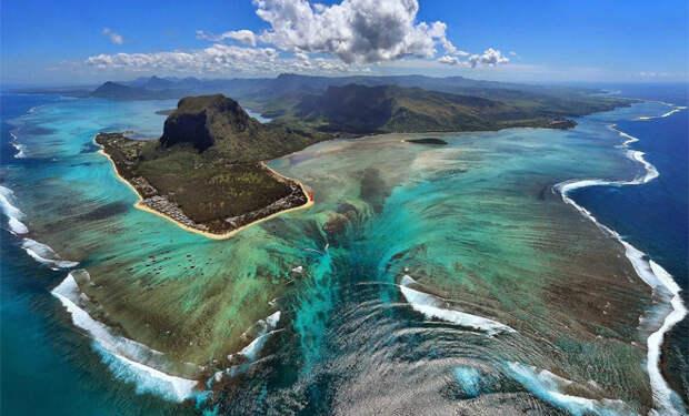 Атлантиду нашли на дне Индийского океана