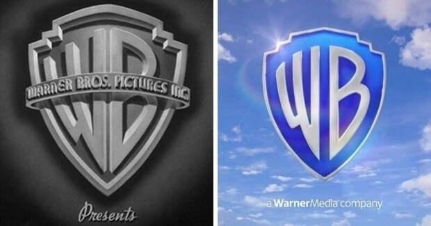 4. Warner Bros.