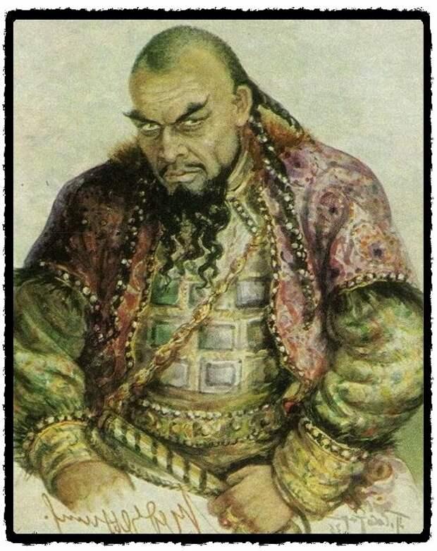 Хан Тугоркан