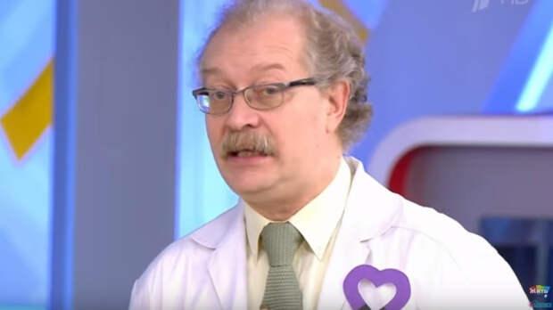 Российский врач объяснил, как снизить риск заражения в помещении